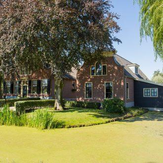 Woning te Reeuwijk