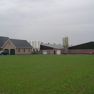 Agrarisch Complex te Vroomshoop