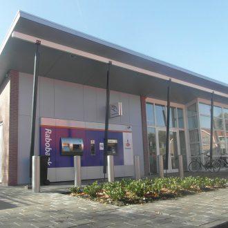 Dorpshuis te Westbroek