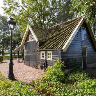 Bijgebouw te Stolwijk
