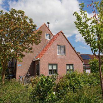 Woning te Stolwijk