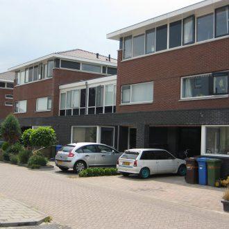 Woning Alphen aan den Rijn