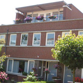 Woning te Den Haag